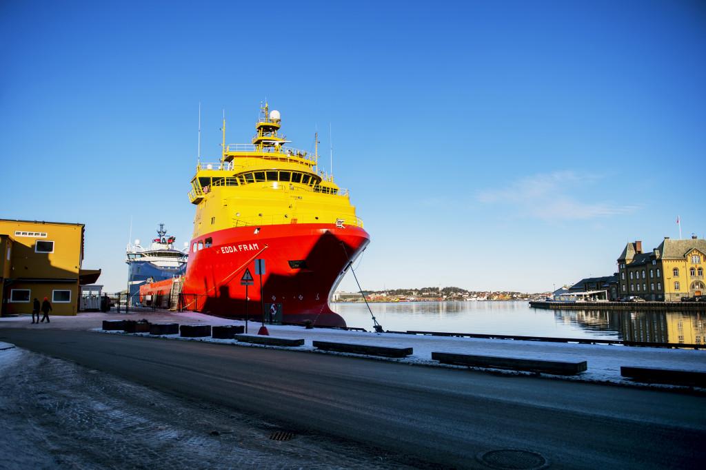 foto : carolina byrmo frilans/aftonbladet : 2016-01-21 stavanger norge pΠbild: supply boats... i stavanger foto: carolina byrmo, carolina@photocarolina.se, 0705-168456
